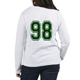 NUMBER 98 BACK T-Shirt