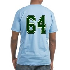 NUMBER 64 BACK Shirt