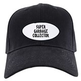 SUPER GARBAGE COLLECTOR Baseball Hat
