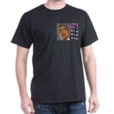 Cute Barak obama T-Shirt