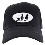 RODEO EVENT PRINT FOR HIM Baseball Hat