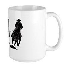 RODEO EVENT PRINT FOR HIM Mug
