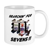 Unique Lucky sevens Mug