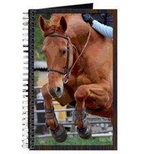 Chestnut Jumper Journal