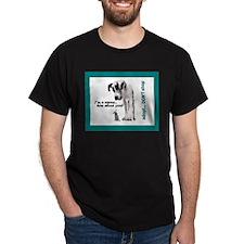 Adopt - DON'T Shop! T-Shirt