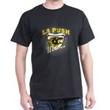La Push Wolves Team Emblem (gold) T-Shirt