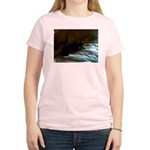 Darkside of Precious the DOG Women's Light T-Shirt