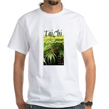 Tai Chi Japanese Maple<br>Unisex T-Shirt