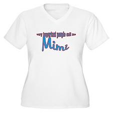 Mimi's the name, Spoilin's th T-Shirt