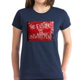 The Future is Unwritten Tee