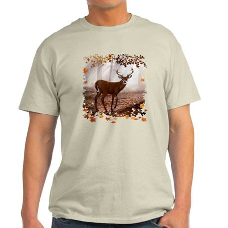 Misty Morning Light T-Shirt