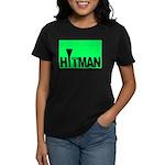 Women's hitman t-shirt