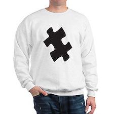 Unique Asperger's awareness Sweatshirt