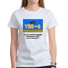 No on prop 8 - Tee