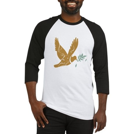Golden Dove Baseball Jersey