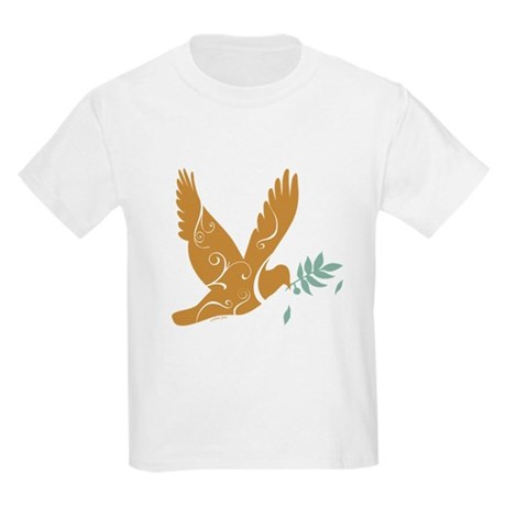 Golden Dove Kids Light T-Shirt