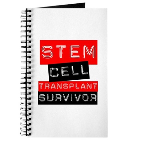Stem Cell Transplant Survivor Journal