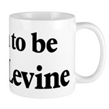 Soon to be Mrs. Levine Mug