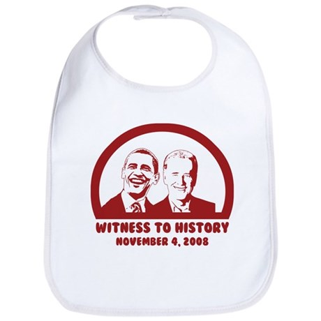Witness to History Bib