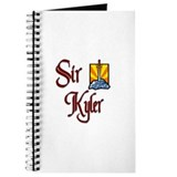 Sir Kyler Journal