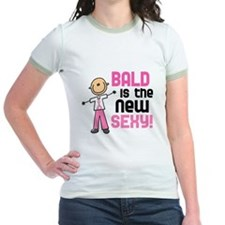 Bald 6 Pink (SFT) T