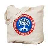 Czech Roots Tote Bag