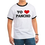 Amo (i love) Pancho T