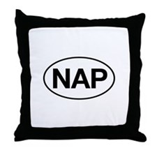 Literal Nap Pillow