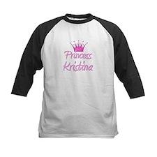 Princess Kristina Tee