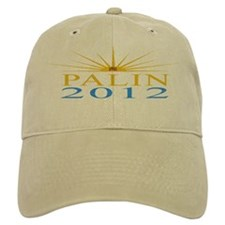 Trendy Palin 2012 Baseball Cap