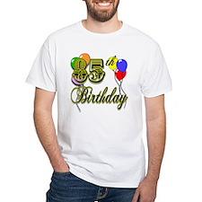 85th Birthday Shirt