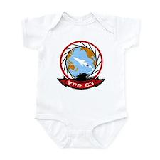 VFP 63 Eyes of the Fleet Infant Bodysuit