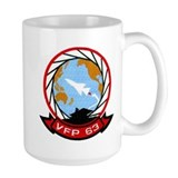 VFP 63 Eyes of the Fleet Coffee Mug