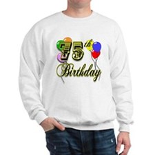 75th Birthday Jumper