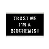 Biochemist Gift Rectangle Magnet (100 pack)