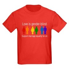 Marriage Equality T