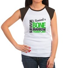 I Survived a Bone Marrow Transplant Tee