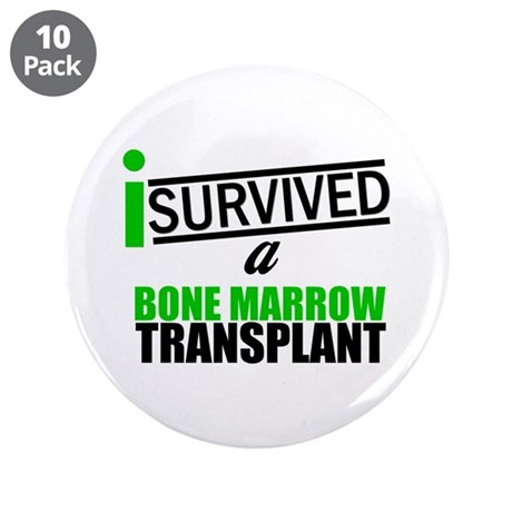 "I Survived a Bone Marrow Transplant 3.5"" Butt"