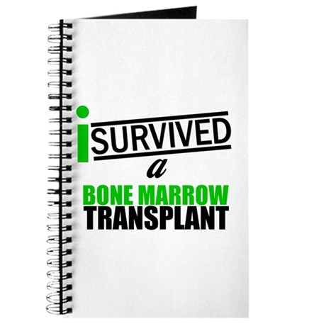 I Survived a Bone Marrow Transplant Journal