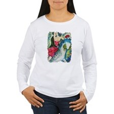 Cute Jewish girls T-Shirt
