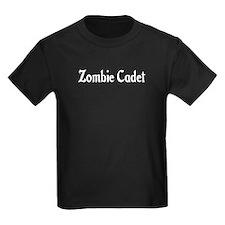 Zombie Cadet T