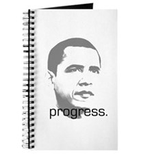 "Obama ""progress."" Journal"