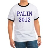 Palin 2012 T