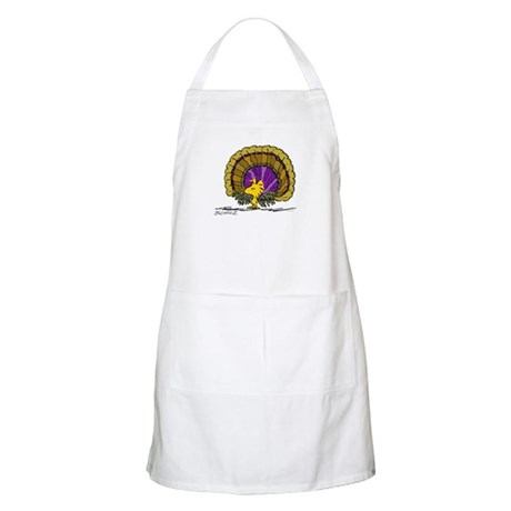Woodstock Turkey Apron