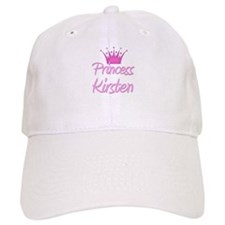 Princess Kirsten Baseball Cap