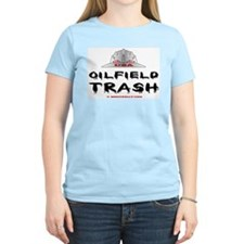 USA Oilfield Trash T-Shirt