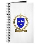 LAVERGNE Family Journal