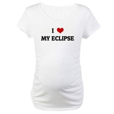 I Love MY ECLIPSE Shirt