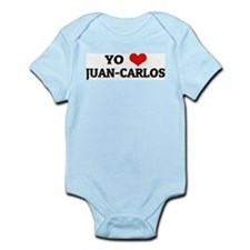 Amo (i love) Juan-Carlos Infant Creeper
