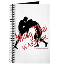 Muay Thai Warrior Journal